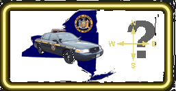 New York State Police Contact Numbers