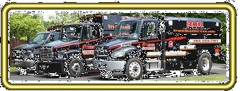 24hr Emergency Roadservice Trucks